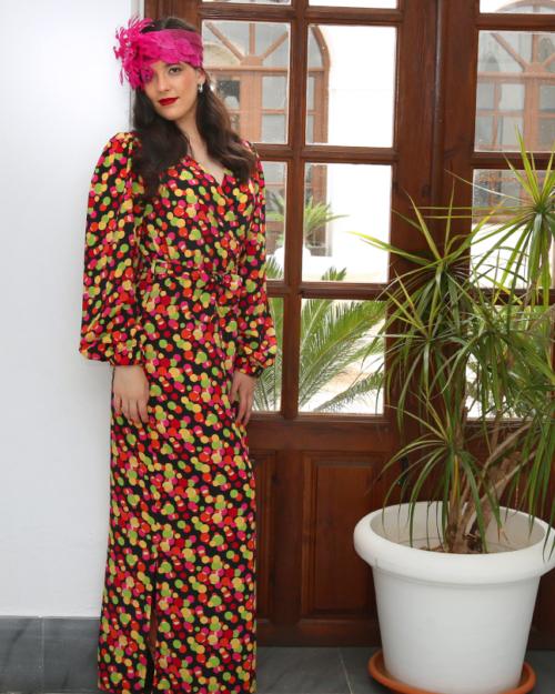 Kimonos y batas señora